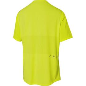 Fox Ranger Foxhead Maglietta A Maniche Corte Uomo, fluorescent yellow